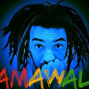 Amawal, c'est le projet sur lequel Pino espére trouver des soutiens  professionnels pour retrouver son ami Moussa,  sans qui il n'envisage pas de sortir son premier album solo.