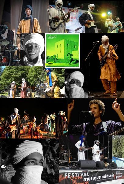 Un 1er album, une 1ère tournée internationale et puis...retour au Mali oblige, silence radio !