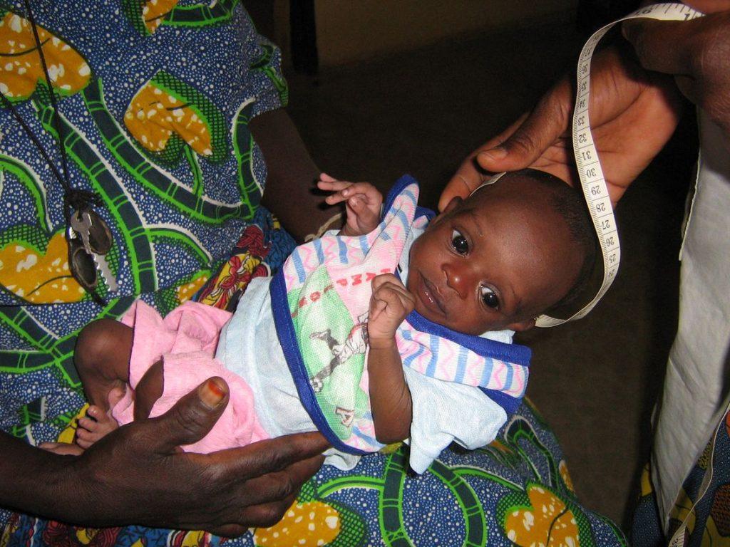A Lorient, Esperanz'A est un festival solidaire qui verse toutes ses recettes à enfant avenir du monde, une asso qui sauve des enfants d'une mort certaine au Nord Cameroun.