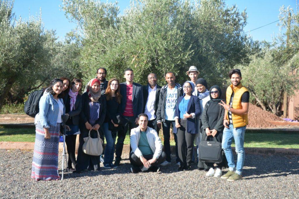 Radio Climat, une équipe internationale au service d'un réseau mondial