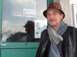 Ricardo Montserrat, l'élégance du verbe au service de la résistance