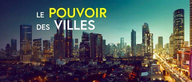 Article : Le pouvoir des villes au coeur du débat à Grenoble