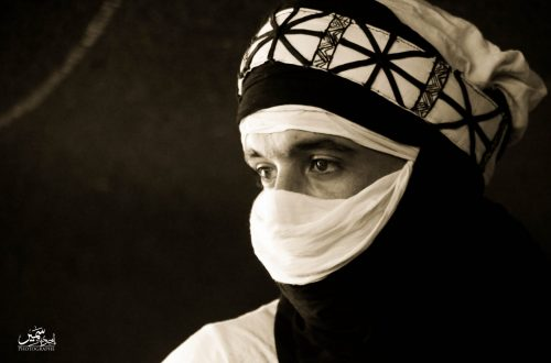 Article : Tarwa N-Tiniri, le blues du chant amazigh