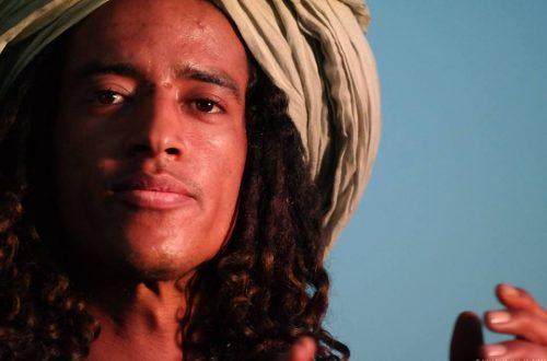 Article : Mektoub, chanson triste pour Khalifa Balla, musicien nomade