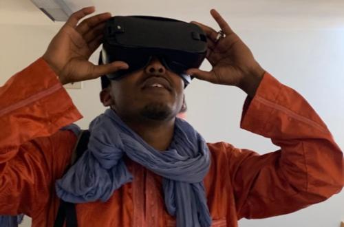 Article : Les  somptueux trésors du Niger en 3D