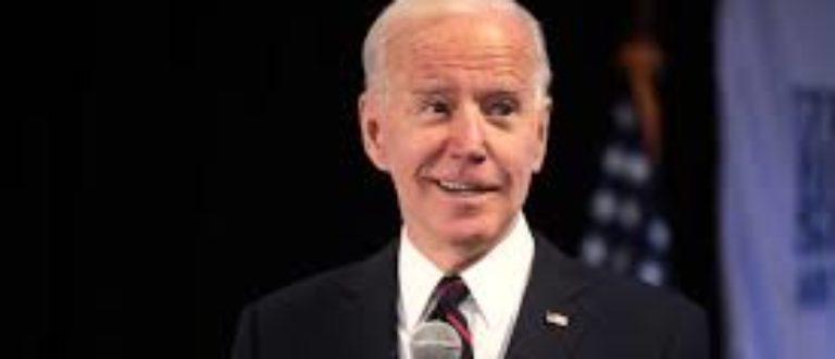 Article : La musique qui accompagne le premier discours de Joe Biden