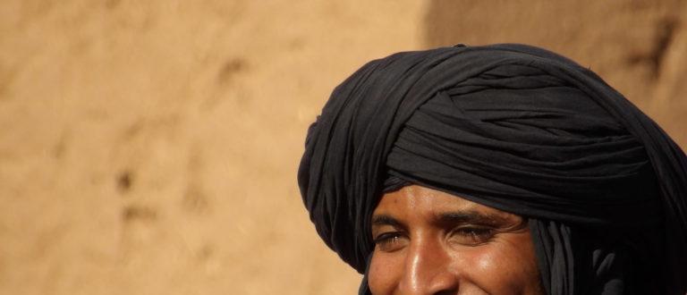Article : Sahara Drask Eskemm, l'esprit Africa 2020 made in Breizh